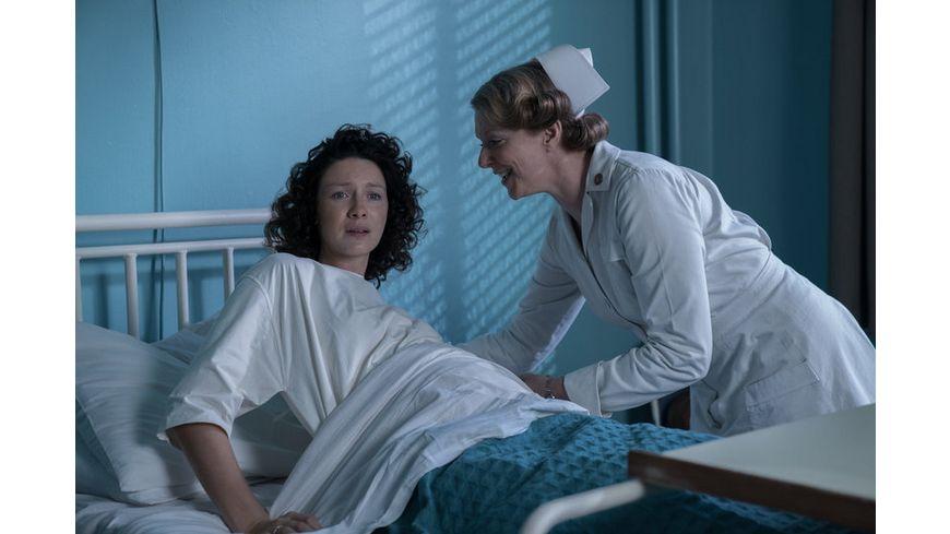 Outlander Die komplette dritte Season 5 BRs
