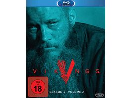 Vikings Season 4 2 3 BRs