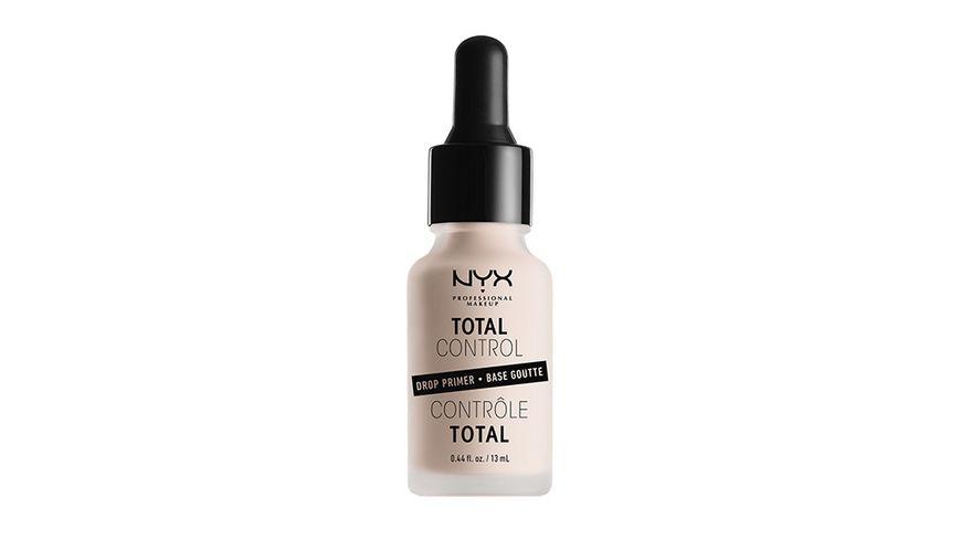 NYX PROFESSIONAL MAKEUP Make up Primer Total Control Drop