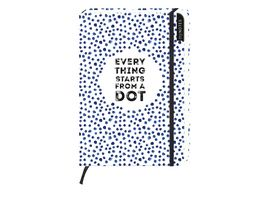 myNOTES Everything starts from a dot