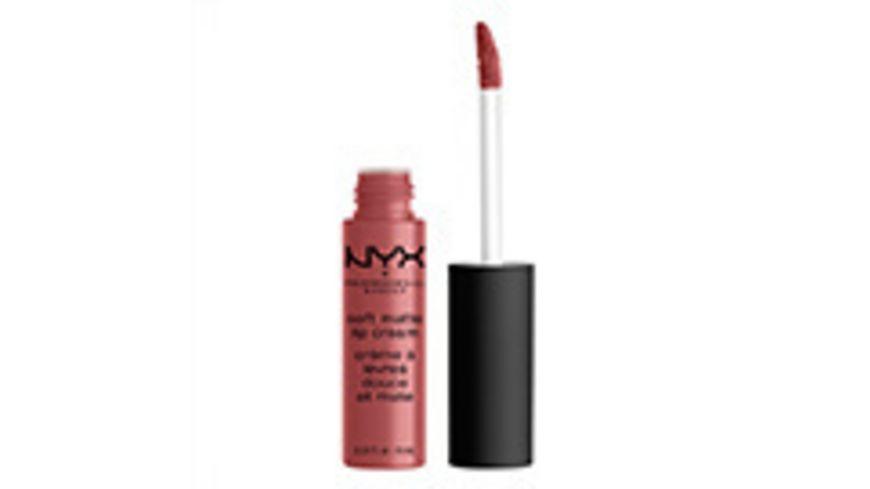 NYX PROFESSIONAL MAKEUP Lippenstift Soft Matte Lip Cream