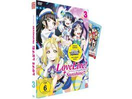 Love Live Sunshine Vol 3