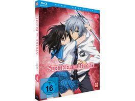 Strike the Blood Vol 4