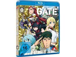 Gate Vol 8