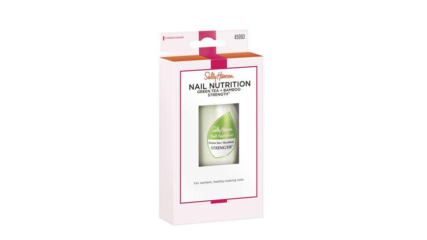 Sally Hansen Nail Nutrition Nagelhaerter
