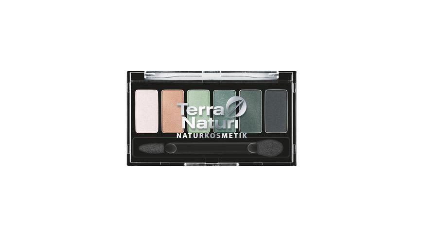 Terra Naturi Eyeshadow Palette