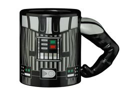 Star Wars Tasse Darth Vader 3D Arm