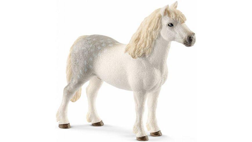 Schleich Horse Club Welsh Pony Hengst