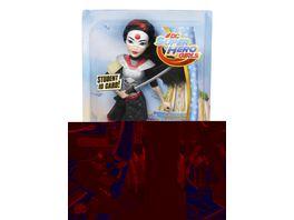 Mattel FDJ30 DC Super Hero Girls Katana