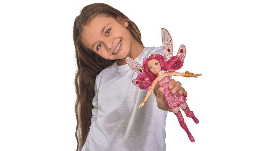 Simba 109480089 Mia and Me Mia Puppe 23 cm