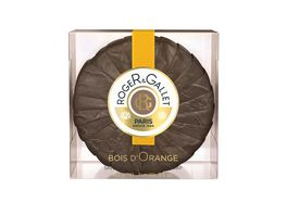 ROGER GALLET BOIS D ORANGE Seife