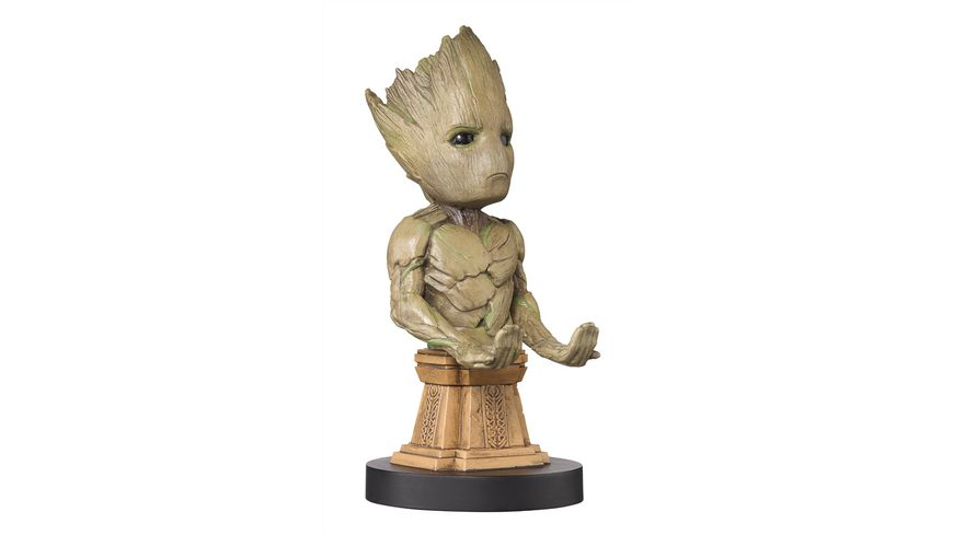 Cable Guy Groot Marvel