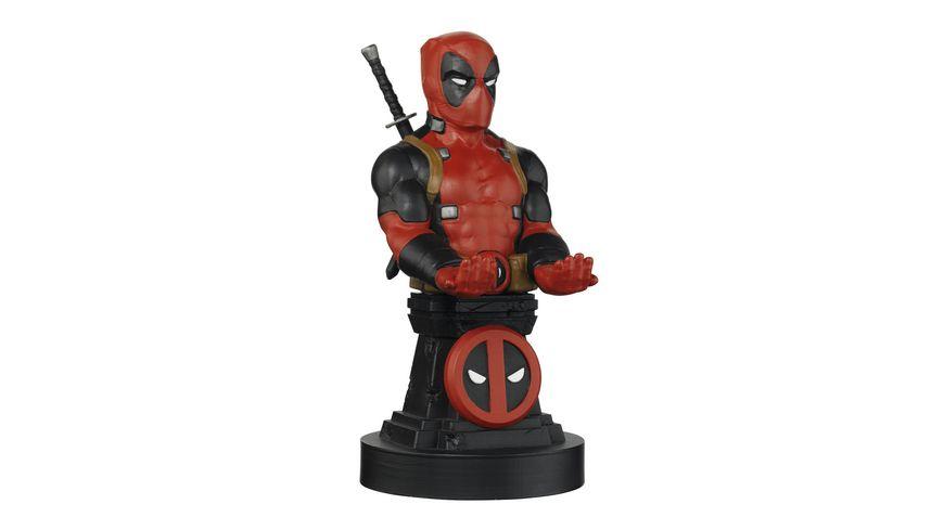 Cable Guy Deadpool Marvel