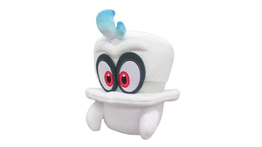 Nintendo Cappy Pluesch Mario Odyssey