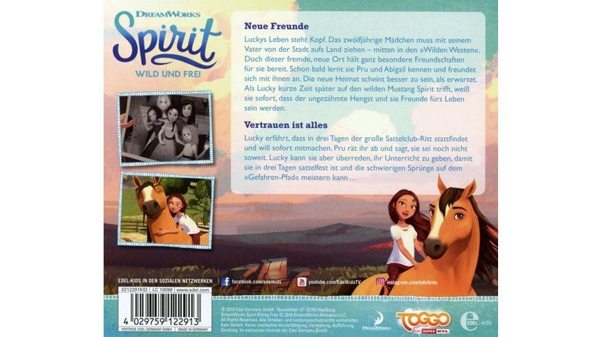 1 Original Hoerspiel z TV Serie Neue Freunde
