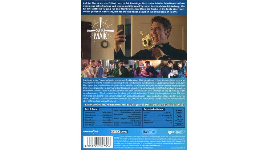 Sankt Maik Staffel 1 2 DVDs