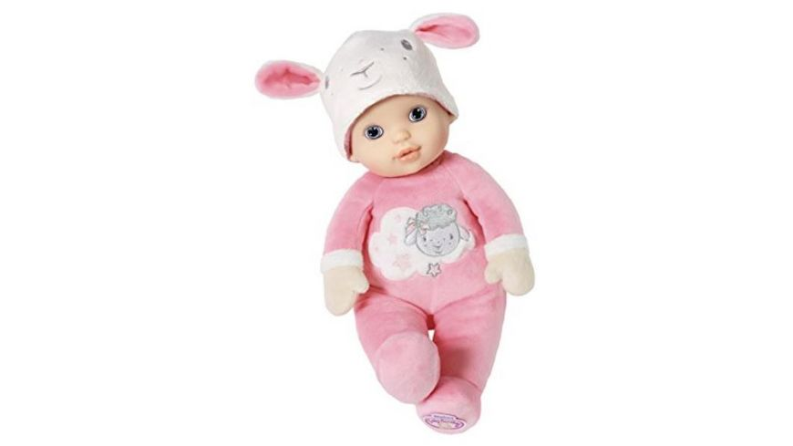 Zapf Creation Baby Annabell Newborn 30cm