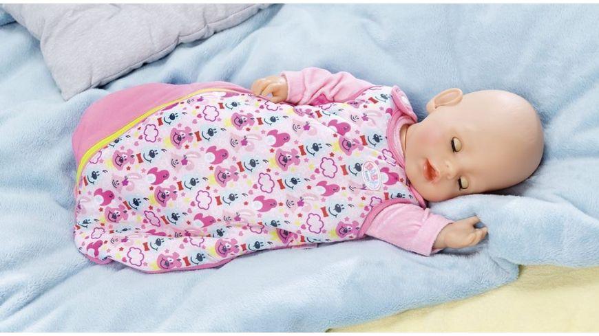 Zapf Creation Baby born Schlafsack