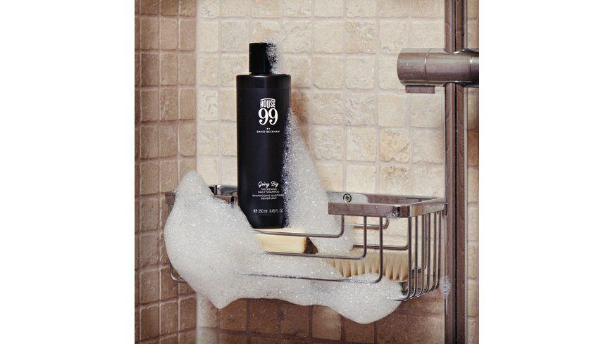 House 99 by DAVID BECKHAM Shampoos Conditioners