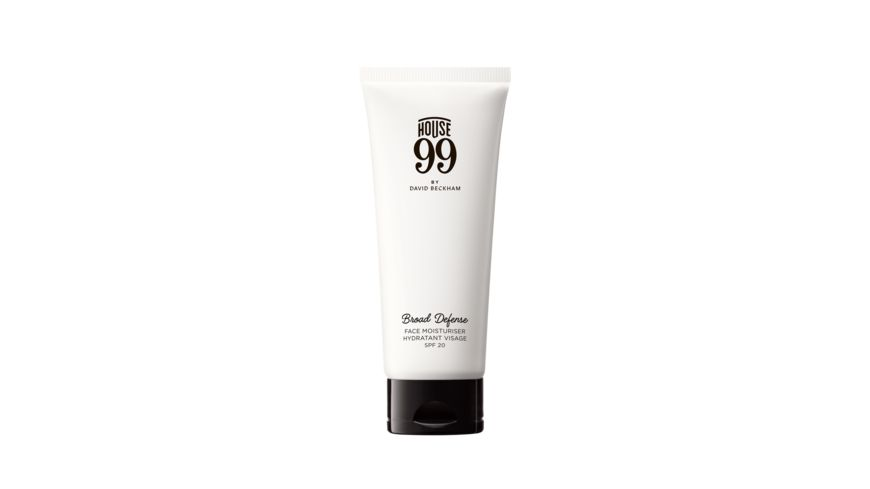 House 99 by DAVID BECKHAM Broad Defense Face Moisturiser SPF20