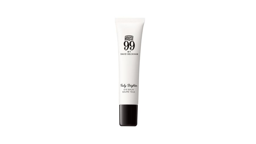 House 99 by DAVID BECKHAM Truly Brighter Eye Balm