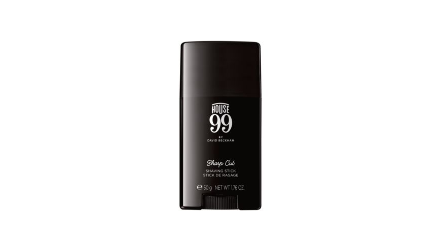 House 99 by DAVID BECKHAM Sharp Cut Shaving Stick