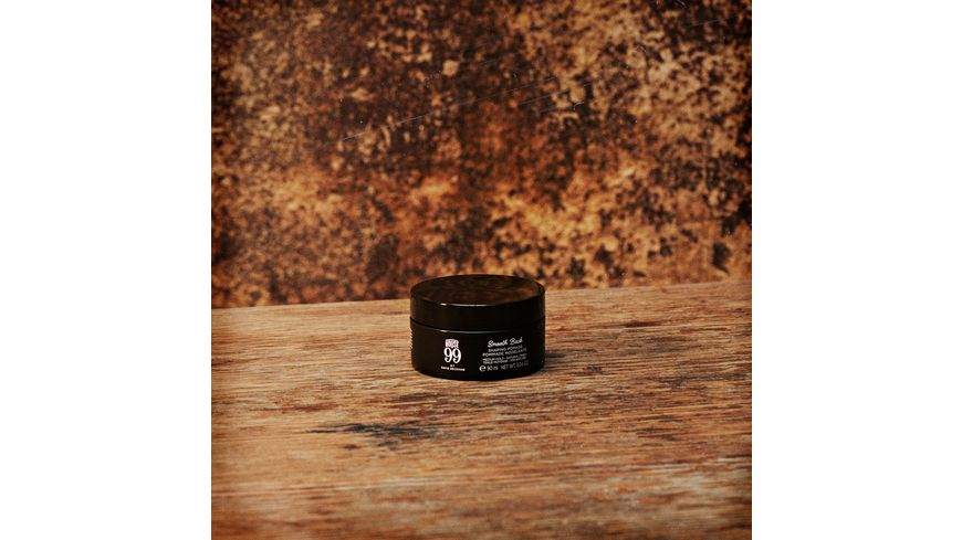 House 99 by DAVID BECKHAM Smooth Back Shaping Pomade