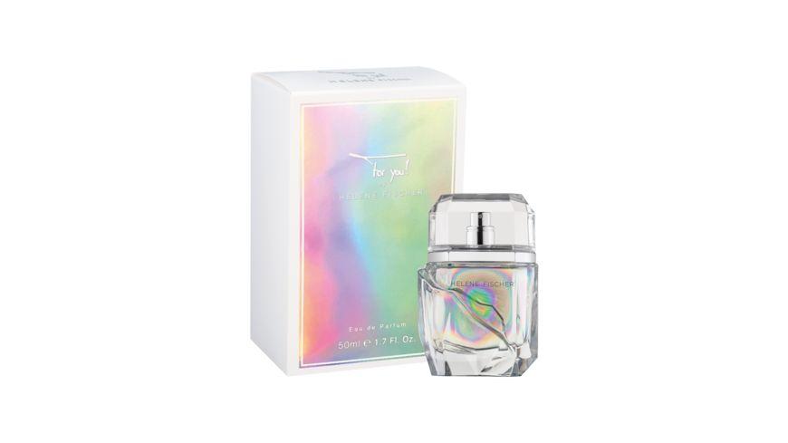 HELENE FISCHER For you Eau de Parfum