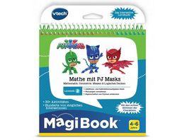 VTech MagiBook Lernstufe 2 Mathe mit PJ Masks