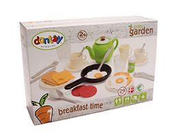 dantoy Breakfast time