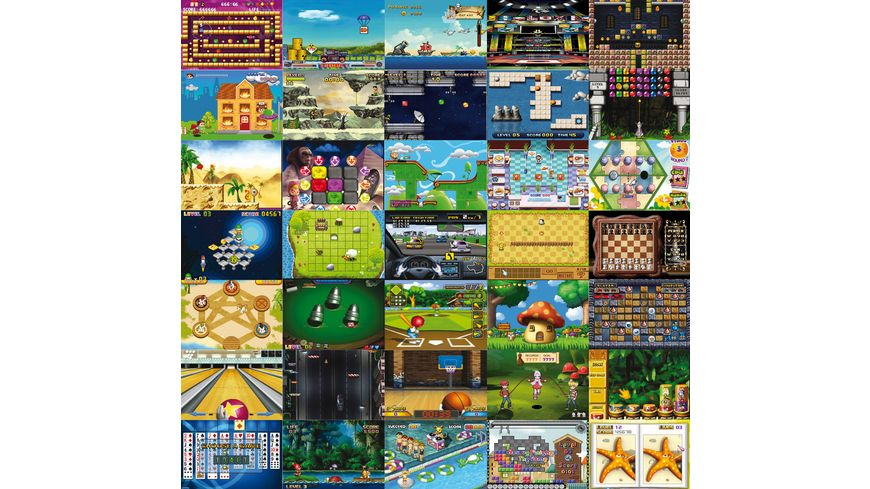 Millennium Arcade 202