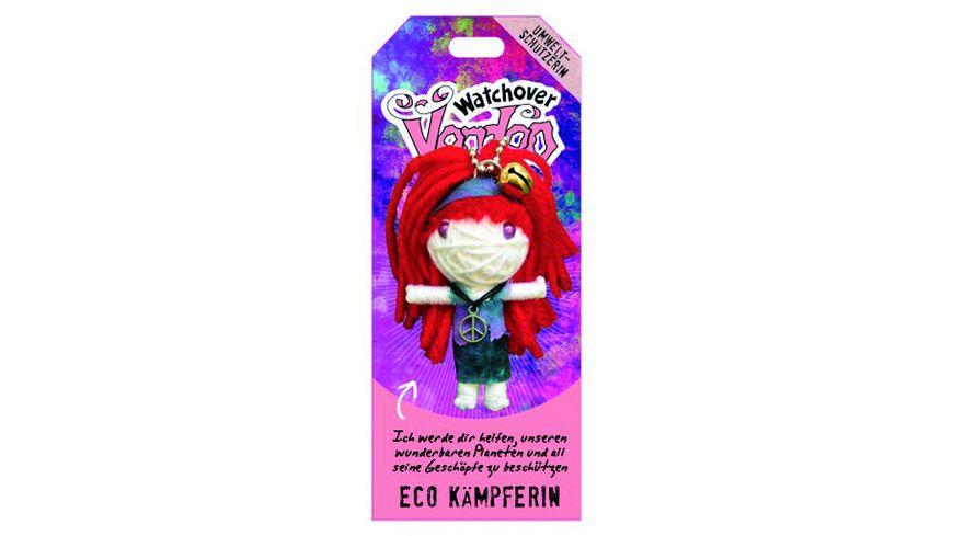 H H Voodoo Sammelpuppe Eco Kaempferin
