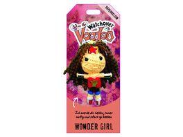 H H Voodoo Sammelpuppe Wonder Girl