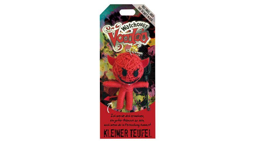 H H Voodoo Sammelpuppe Kleiner Teufel