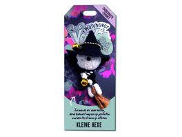 H H Voodoo Sammelpuppe Kleine Hexe