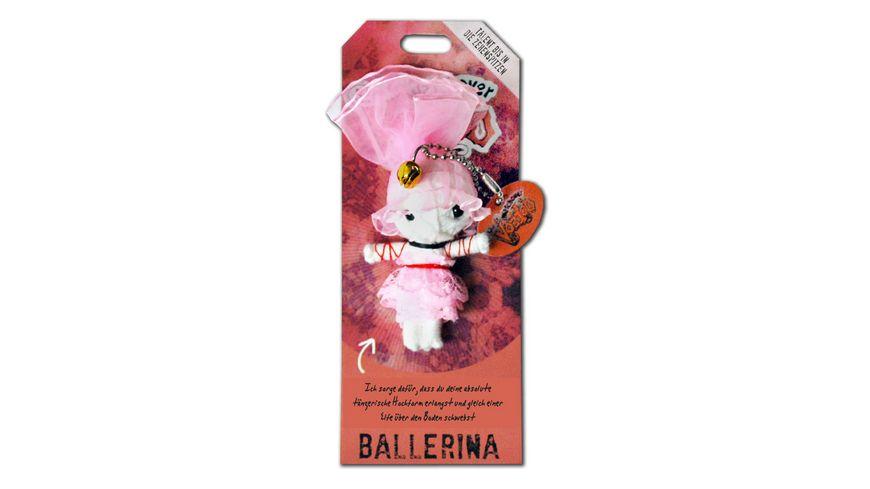 H H Voodoo Sammelpuppe Ballerina