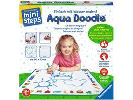 Ravensburger ministeps Aqua Doodle 18