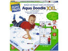 Ravensburger ministeps Aqua Doodle XXL 18