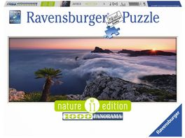 Ravensburger Puzzle Im Wolkenmeer 1000 Teile