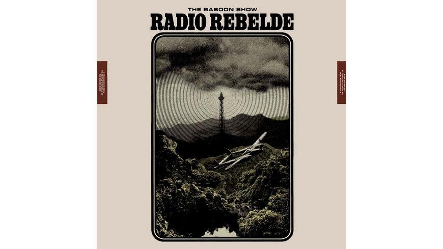 Radio Rebelde Standard Edition