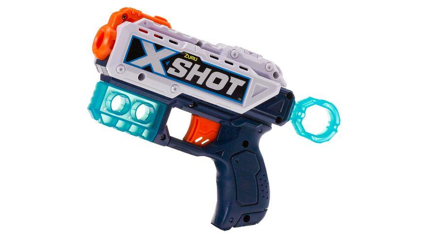 Mueller Toy Place Soft Gun Dart Blaster Recoil Pistole