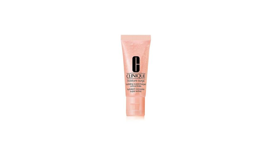 Clinique Moisture Surge Hydrating Supercharged Concentrate Kennenlerngroesse