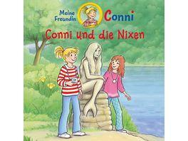 55 Conni Und Die Nixen