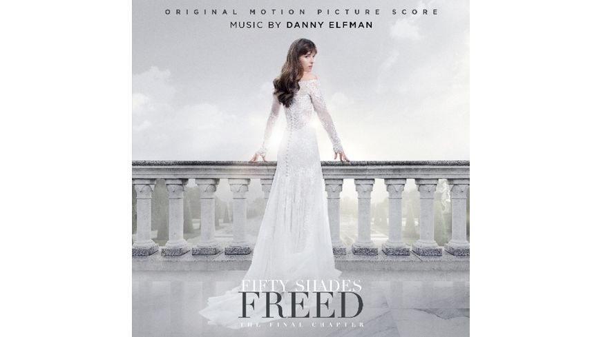 Fifty Shades Freed Score