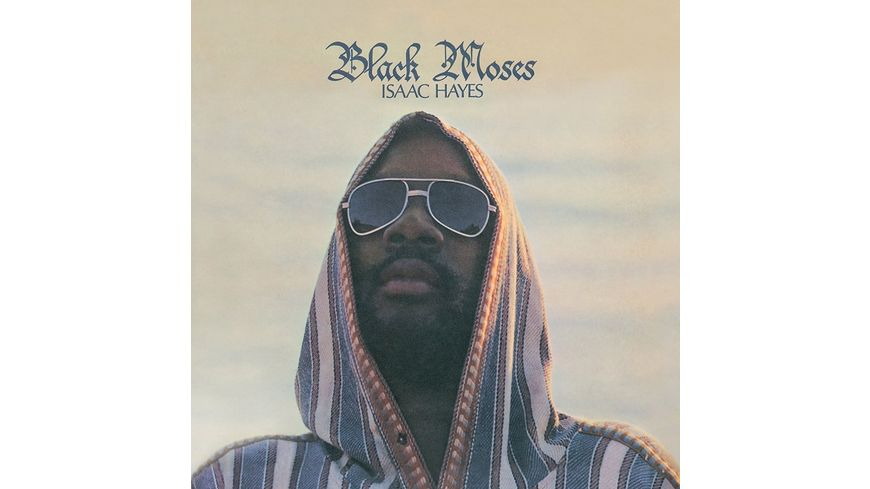 Black Moses Limited Edition