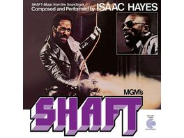 Shaft Music From The Soundtrack