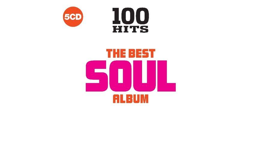 100 Hits Best Soul Album