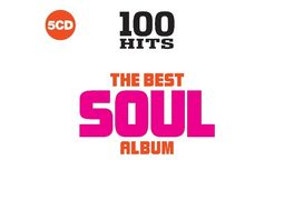 100 Hits Best Soul Album