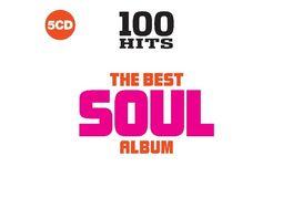 100 Hits Best Soul