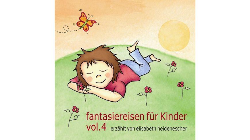 fantasiereisen Fuer Kinder 4